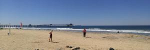Beaches of Imperial Beach